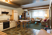 family apartment in the bavarian forest