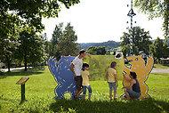 Familienferien am Nationalpark Bayerischer Wald